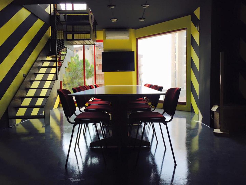 Autres villes training rooms Salle de réunion workart image 1