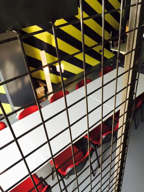 Autres villes training rooms Salle de réunion workart image 2