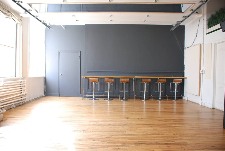 NYC training rooms Meeting room Union Square Loft image 1