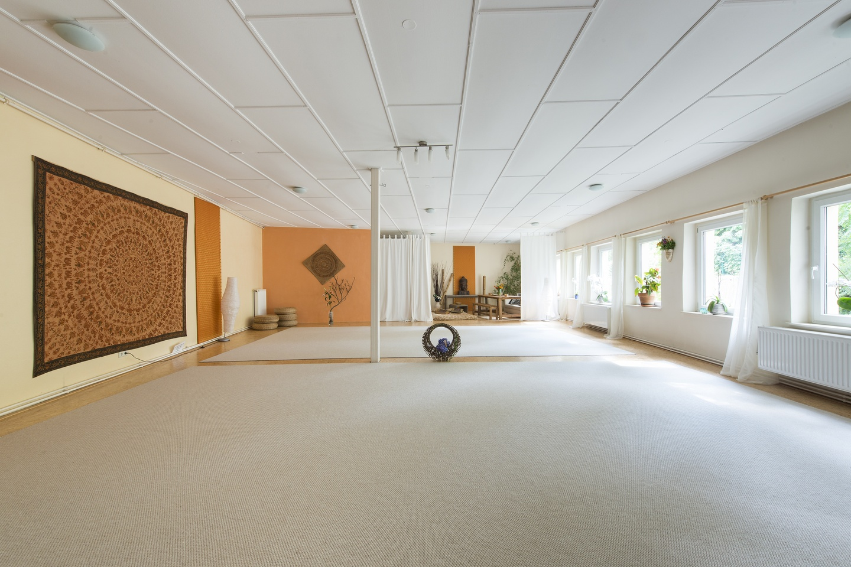 Berlin workshop spaces Besonders pilateslab-berlin image 1
