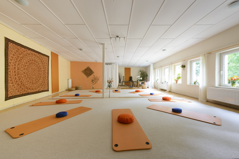 Berlin workshop spaces Besonders pilateslab-berlin image 2