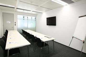 Wien conference rooms Meetingraum Your Office - Cezanne image 2