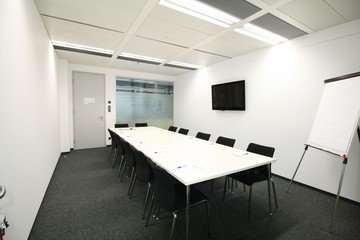 Wien conference rooms Meetingraum Your Office - Cezanne image 1