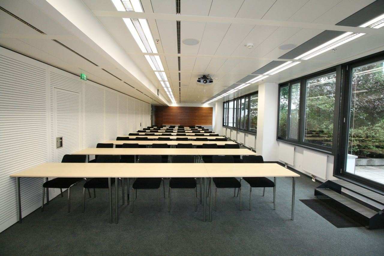 Wien training rooms Meetingraum Your Office - Madrid image 3