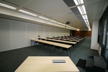 Vienna training rooms Salle de réunion Your Office - Madrid image 3