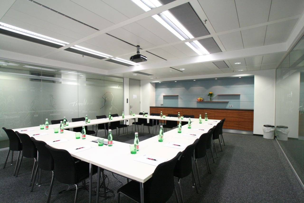 Wien conference rooms Meetingraum Your Office - Monet image 0