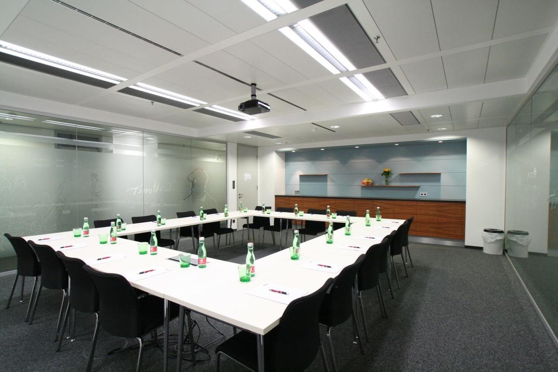 Vienna conference rooms Salle de réunion Your Office - Monet image 0