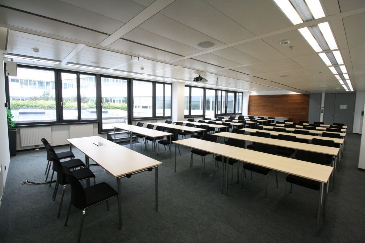 Vienna training rooms Meeting room Your Office - Moskau image 0