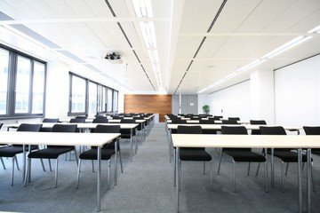 Vienna training rooms Meeting room Your Office - Moskau image 1
