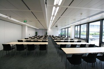 Vienna training rooms Meeting room Your Office - Moskau image 2