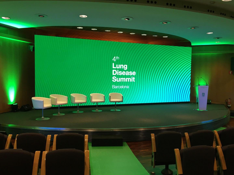 Barcelone conference rooms Auditorium Auditorio WTCB image 4