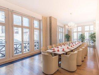 Berlin Seminarräume Meeting room Satellite Office - Unter den Linden 3 image 7