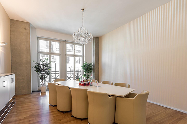 Berlin Seminarräume Meetingraum Satellite Office - Unter den Linden 2 image 3