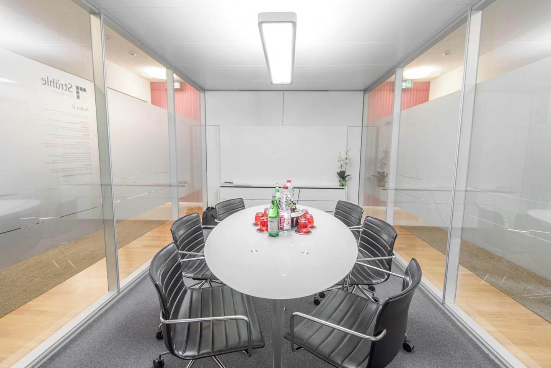 Berlin Besprechungsräume Salle de réunion Satellite Office - Unter den Linden - Besprechungsraum image 0