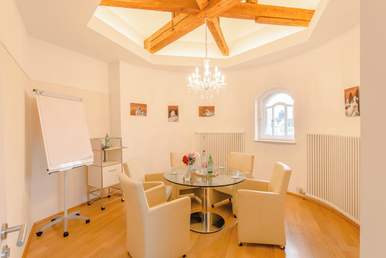 Berlin Besprechungsräume Meeting room Satellite Office - Haus Cumberland - Turmzimmer image 4