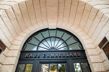 Berlin corporate event venues Dachterrasse Satellite Office - Haus Cumberland image 5