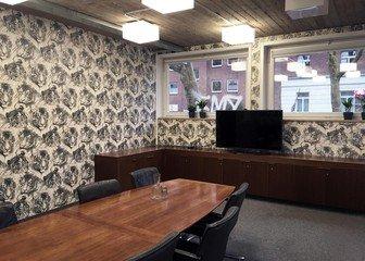 Hamburg Konferenzräume Salle de réunion Gemeindehaus - Creative Workspace image 1