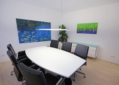Nuremberg conference rooms Salle de réunion Konferenzraum image 0