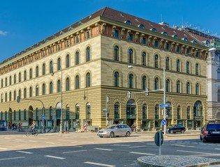 Munich Besprechungsräume Meeting room Satellite Office - Ludwigpalais 1 image 2