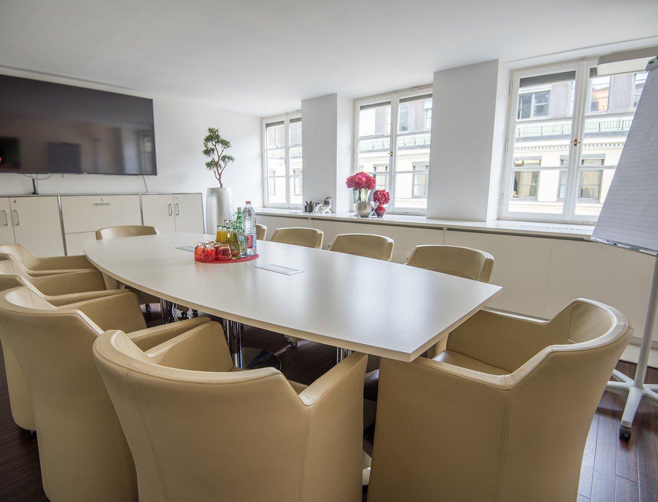 Munich Besprechungsräume Meeting room Satellite Office - Ludwigpalais 1 image 3