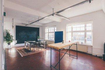 Berlin  Lieu industriel Design Thinking Space - Beta image 1