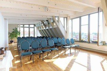 Berlin Workshopräume Rooftop Bali Penthouse - Room of the Moon image 7
