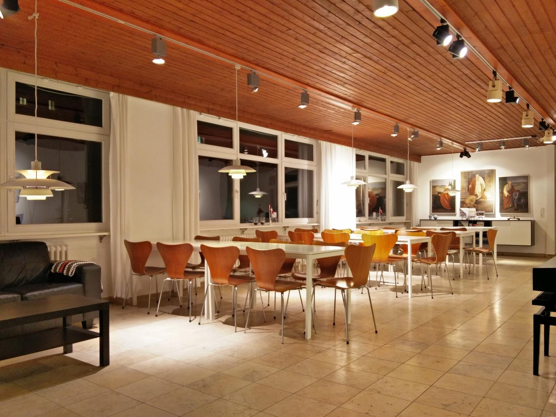 Berlin seminar rooms Besonders A Nordic experience image 1