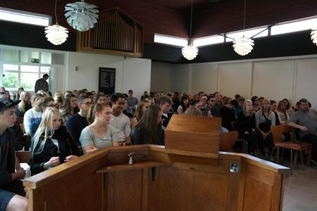 Berlin seminar rooms Besonders A Nordic experience image 6