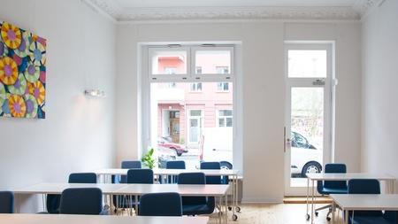 Berlin Train station meeting rooms Meetingraum Workshopräume groß image 7