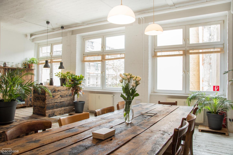 Berlin workshop spaces Lieu Atypique COJE image 0
