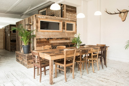 Berlin workshop spaces Lieu Atypique COJE image 3