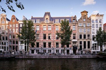 Amsterdam workshop spaces Meetingraum The Hoxton, Amsterdam image 13