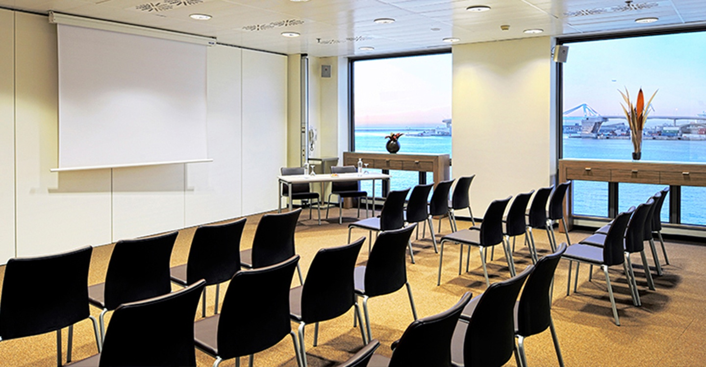 Barcelone training rooms Salle de réunion 12 Committee Rooms image 2