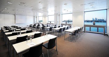 Barcelona training rooms Meetingraum 12 Committee Rooms image 1