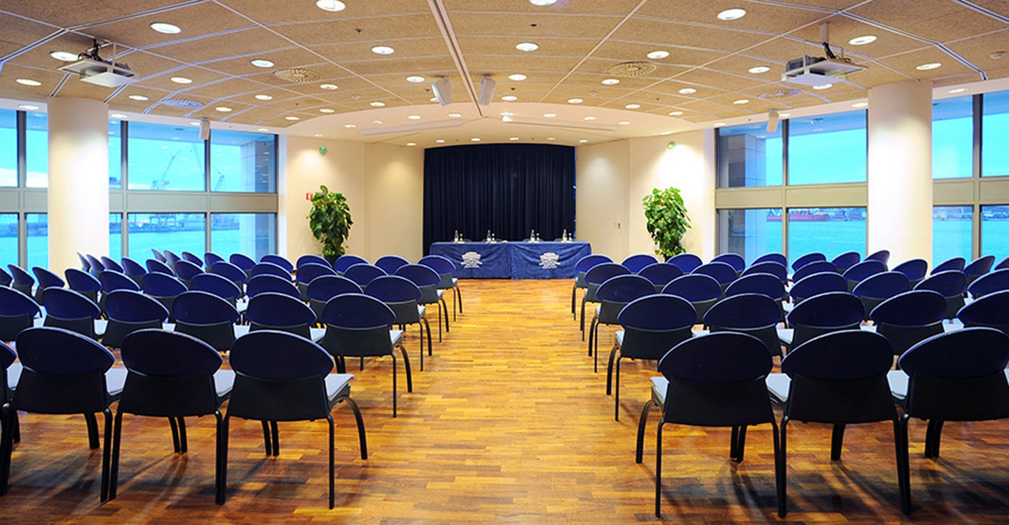 Barcelona training rooms Meetingraum A Rooms (4 rooms) image 2