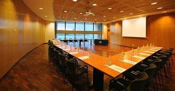 Barcelone training rooms Salle de réunion A Rooms (4 rooms) image 2