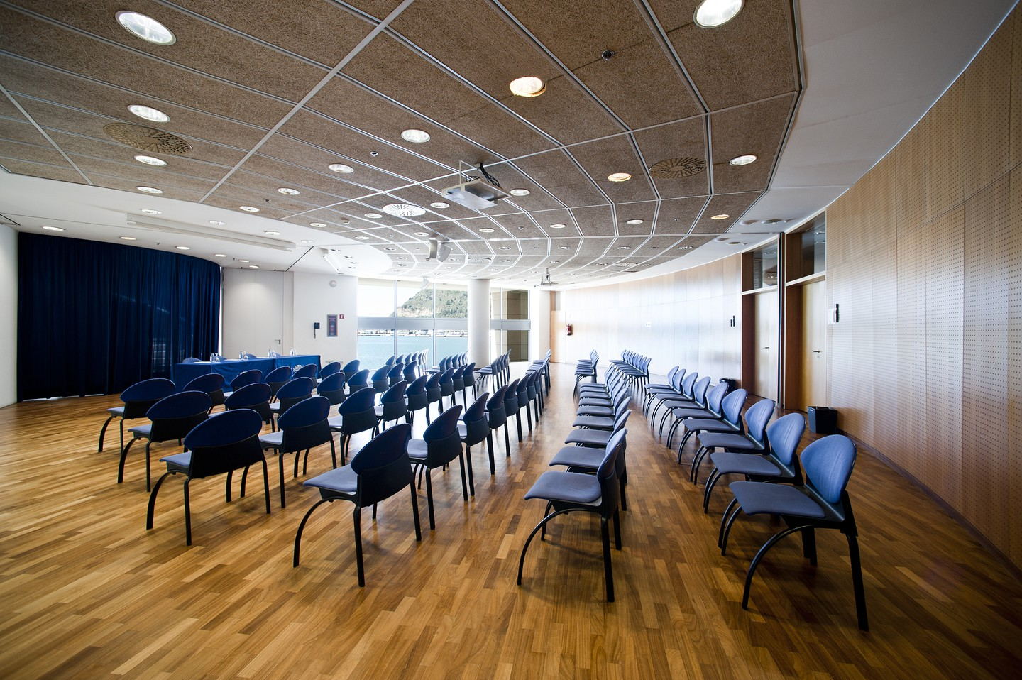 Barcelona training rooms Meetingraum A Rooms (4 rooms) image 4