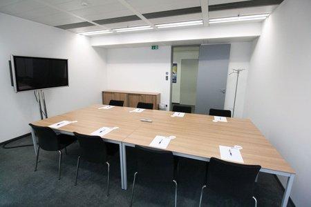 Vienna conference rooms Salle de réunion Your Office - Riga image 0