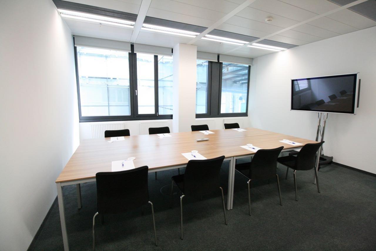 Vienna conference rooms Salle de réunion Your Office - Rotterdam image 0