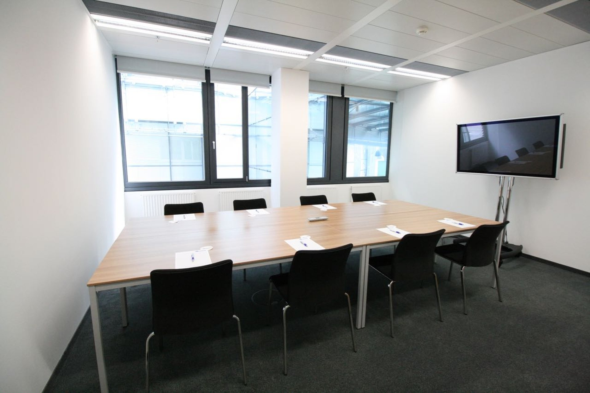 Vienna conference rooms Meeting room Your Office - Rotterdam image 0