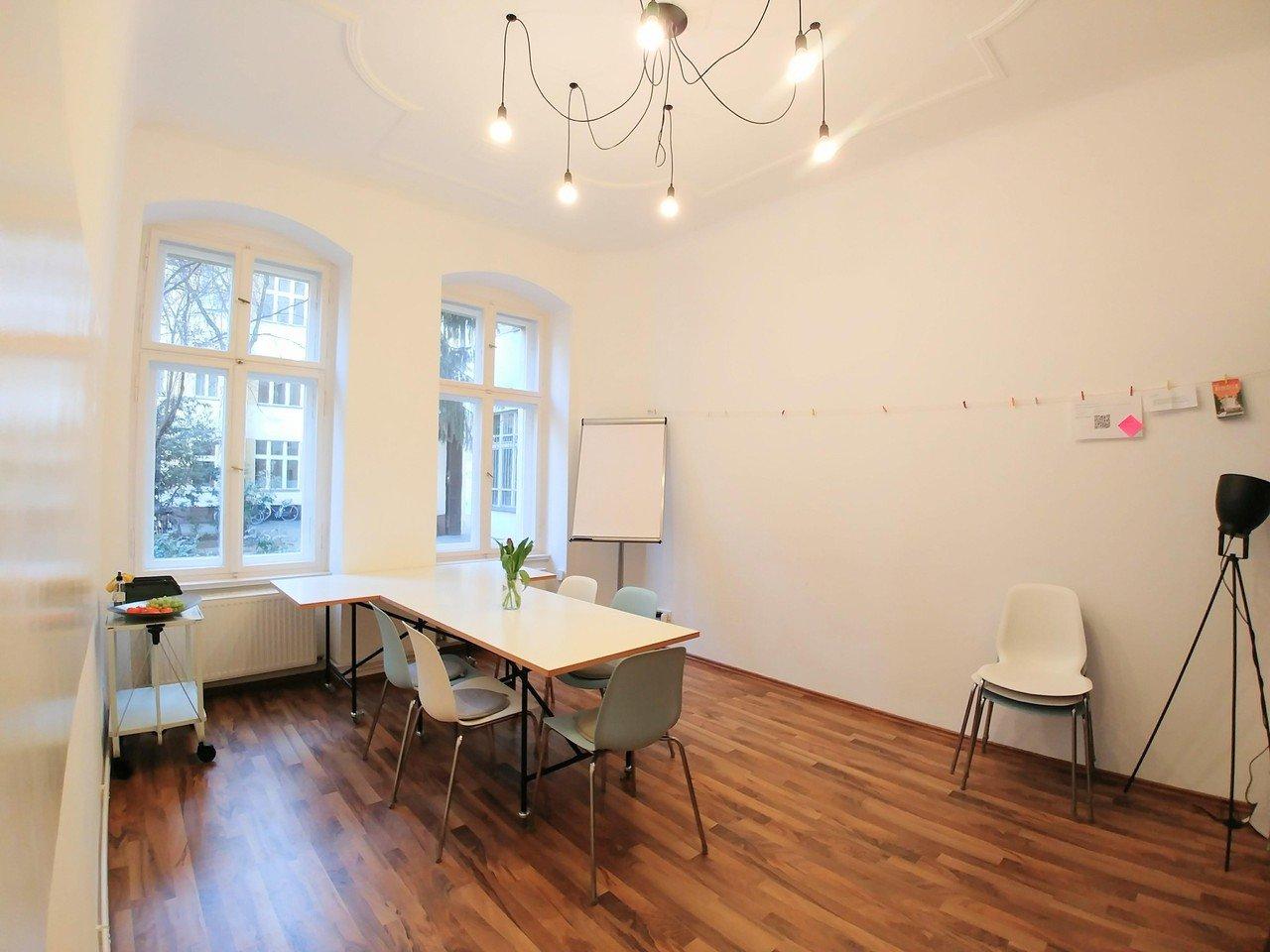 Berlin Besprechungsräume Meeting room spreegut image 20