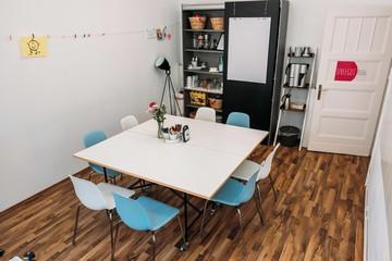 Berlin Meetingräume Meeting room spreegut image 18