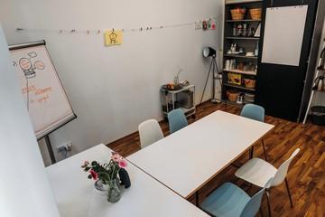 Berlin Meetingräume Meeting room spreegut image 17