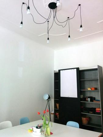 Berlin conference rooms Salle de réunion spreegut image 12