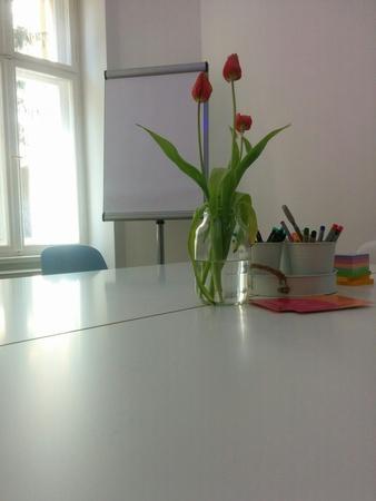Berlin conference rooms Salle de réunion spreegut image 16