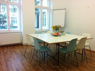 Berlin conference rooms Meetingraum spreegut image 0