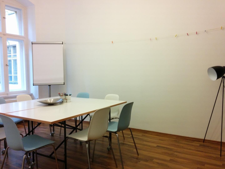 Berlin conference rooms Salle de réunion spreegut image 1