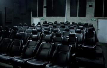 Johannesburg seminar rooms Screening room The Bioscope image 0
