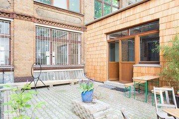 Berlin workshop spaces Besonders Village image 21