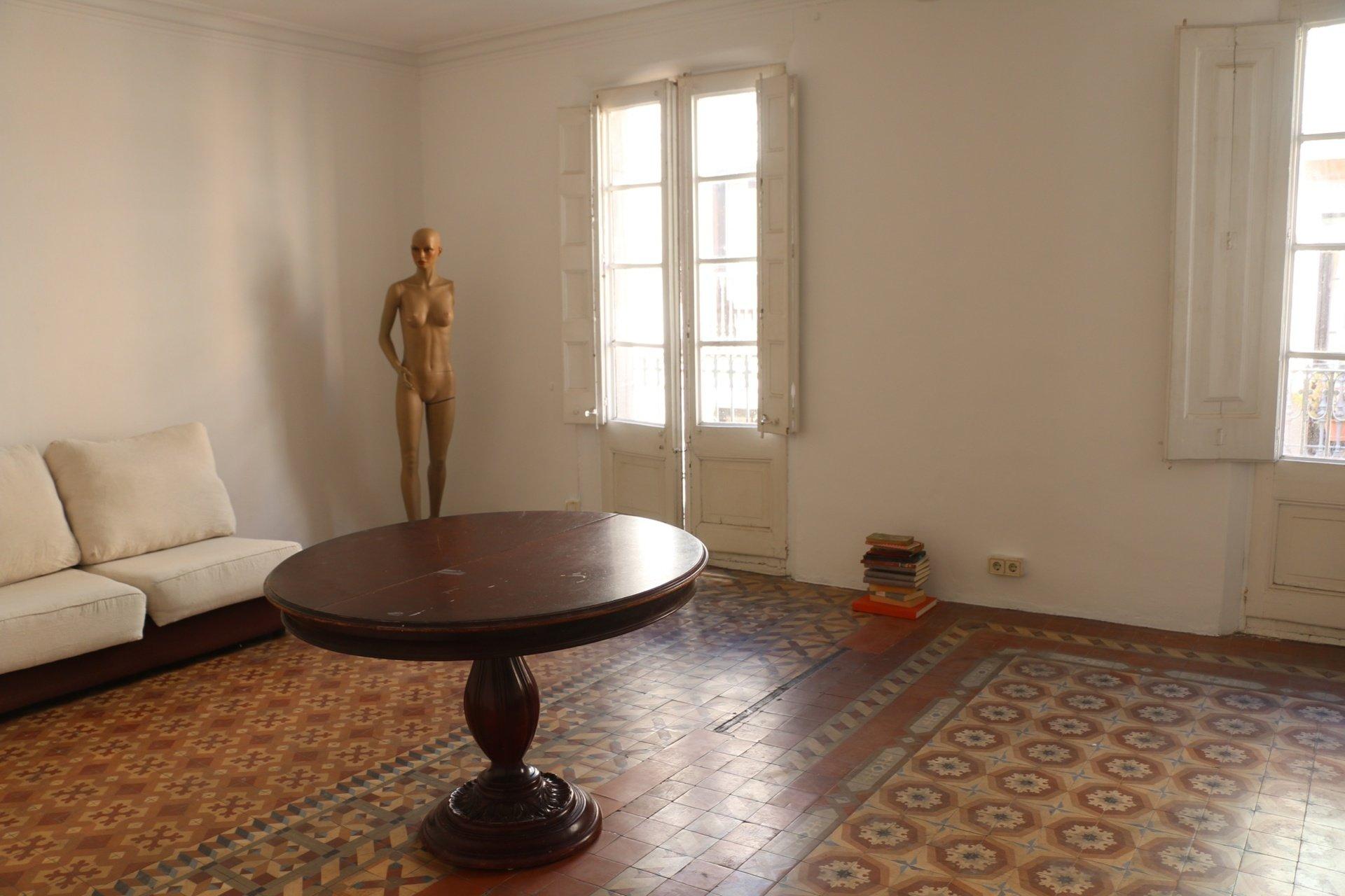 Barcelone workshop spaces Salle de réunion Magic in Gòtic.  image 0